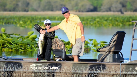Orlando Fishing Guide picture
